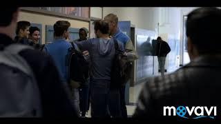 Лучший момент из сериала 13 причин почему 💛