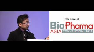 Market Access South East Asia: Planning Studies Biopharma Asia Convention 2012