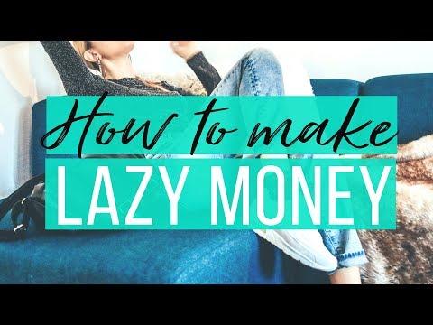 Клип Lazy - Money