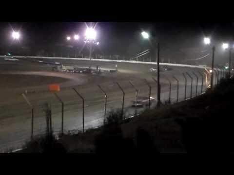 Pure Stock Main Event - Barona Speedway 5.20.17
