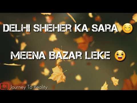 Kajra Mohabbat Wala   Deelsa song