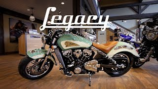 Legacy Collection by Kuryakyn