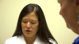 Franciscan Highline Cancer Center: The Surgeon