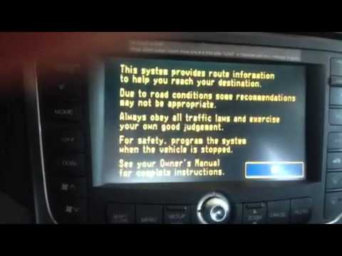 2007 acura tl navigation problems | 2007 Acura TL Repairs