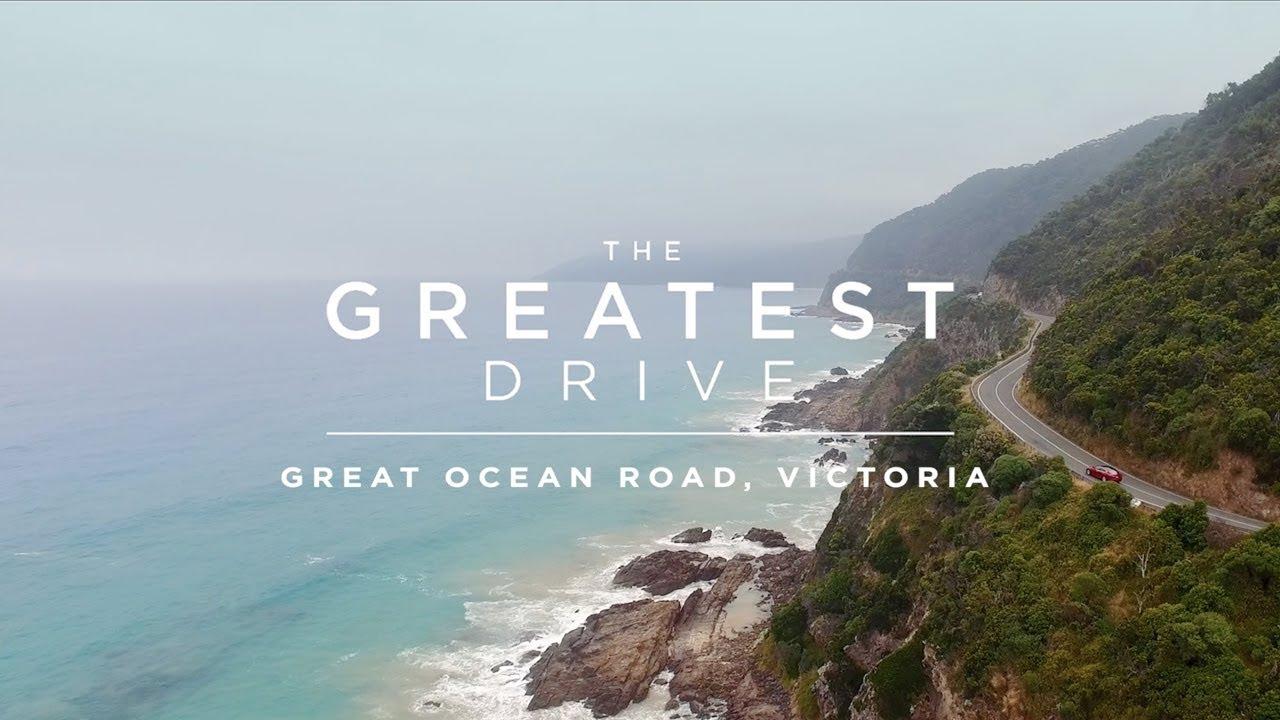 Greatest Drive – Great Ocean Road, Australia