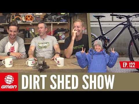 How Hard Have You Bonked? | Dirt Shed Show Ep. 122