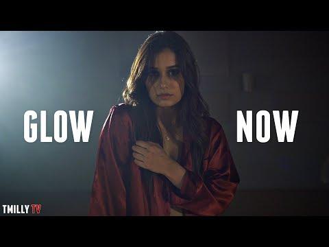 Marina Maximilian - Glow Now - Choreography by Eden Shabtai - ft Erica Klein - #TMillyTV