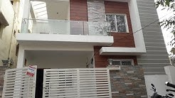 Fully Furnished Duplex House for sale in alwal Citizen colony | 200 sq yards | North facing