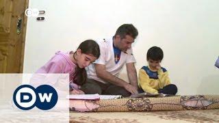أوضاع اللاجئين السوريين في مصر | الأخبار