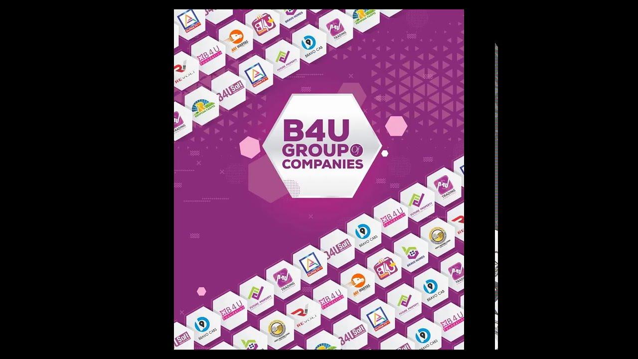 Download B4U Global Business Pakistan Introduction Urdu