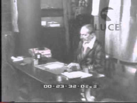 Trilussa - registrazione originale