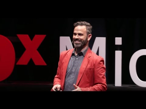 Cars Almost Killed Our Cities, But Here's How We Can Bring Them Back | Gabe Klein | TEDxMidAtlantic