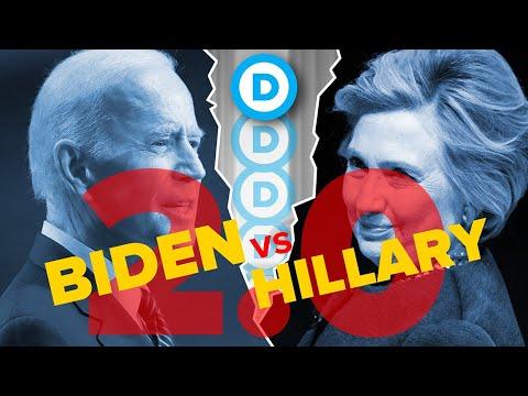 Hosts: Is Biden Hillary 2.0