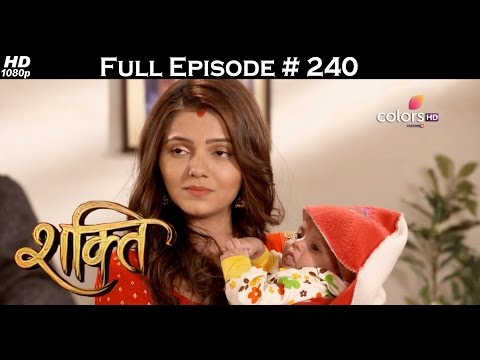 Shakti - 24th April 2017 - शक्ति - Full Episode (HD)