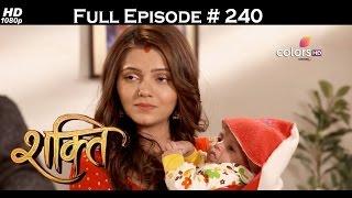 Shakti - 24th April 2017 - शक्ति - Full Episode (HD)