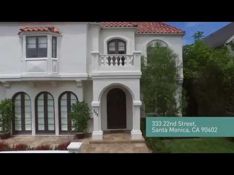 Sneak peek of 333 22nd Street in Santa Monica - Santa Monica Villa