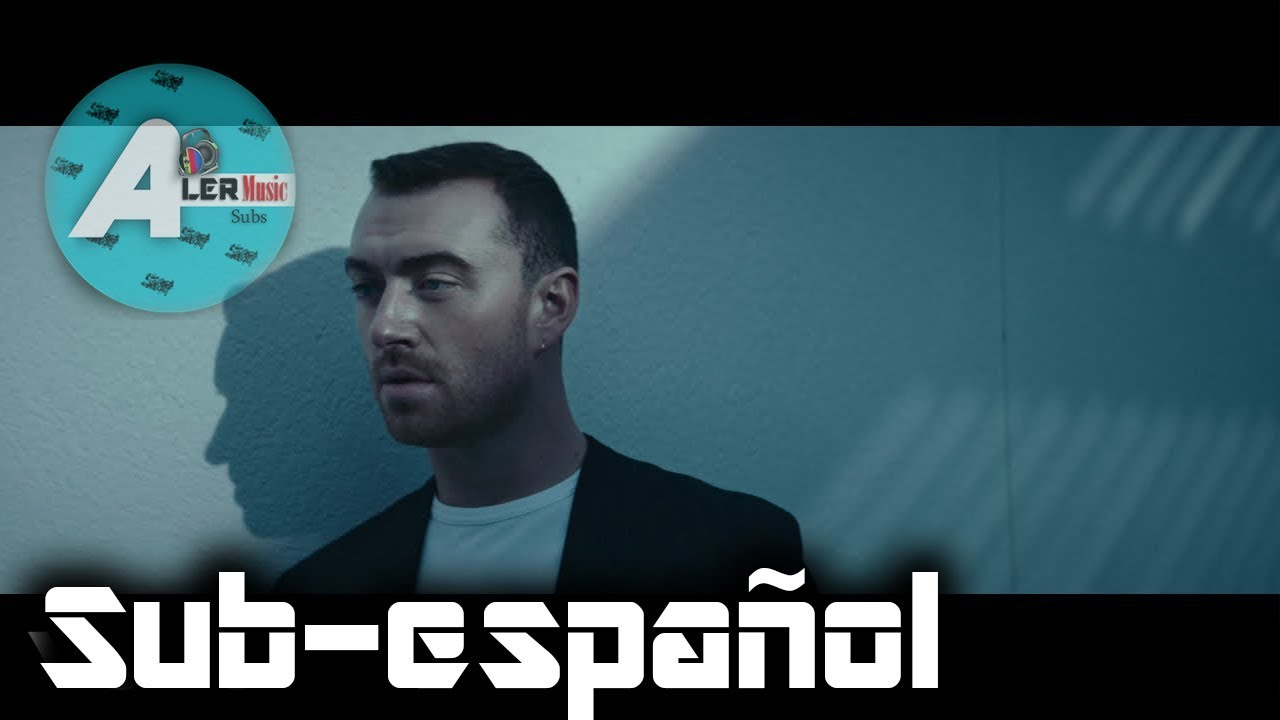Sam Smith, Normani - Dancing With A Stranger - Sub Español image