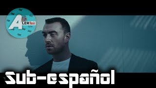 Sam Smith, Normani - Dancing With A Stranger - Sub Espanol
