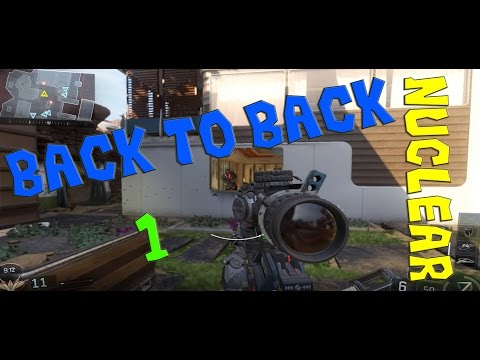 Nuclear Back To Back / Match 1 goes Flawless