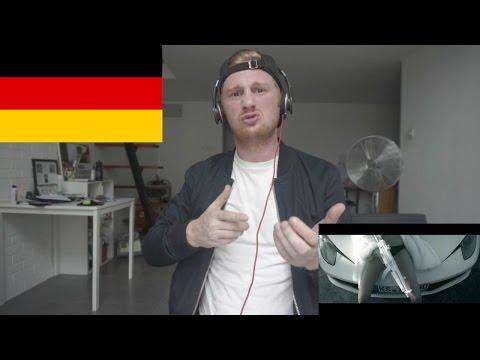 (FIRE!!!) GERMAN RAP REACTION // Seyed feat. Kollegah - MP5 (Prod. by B-Case, Djorkaeff & Beatzarre)
