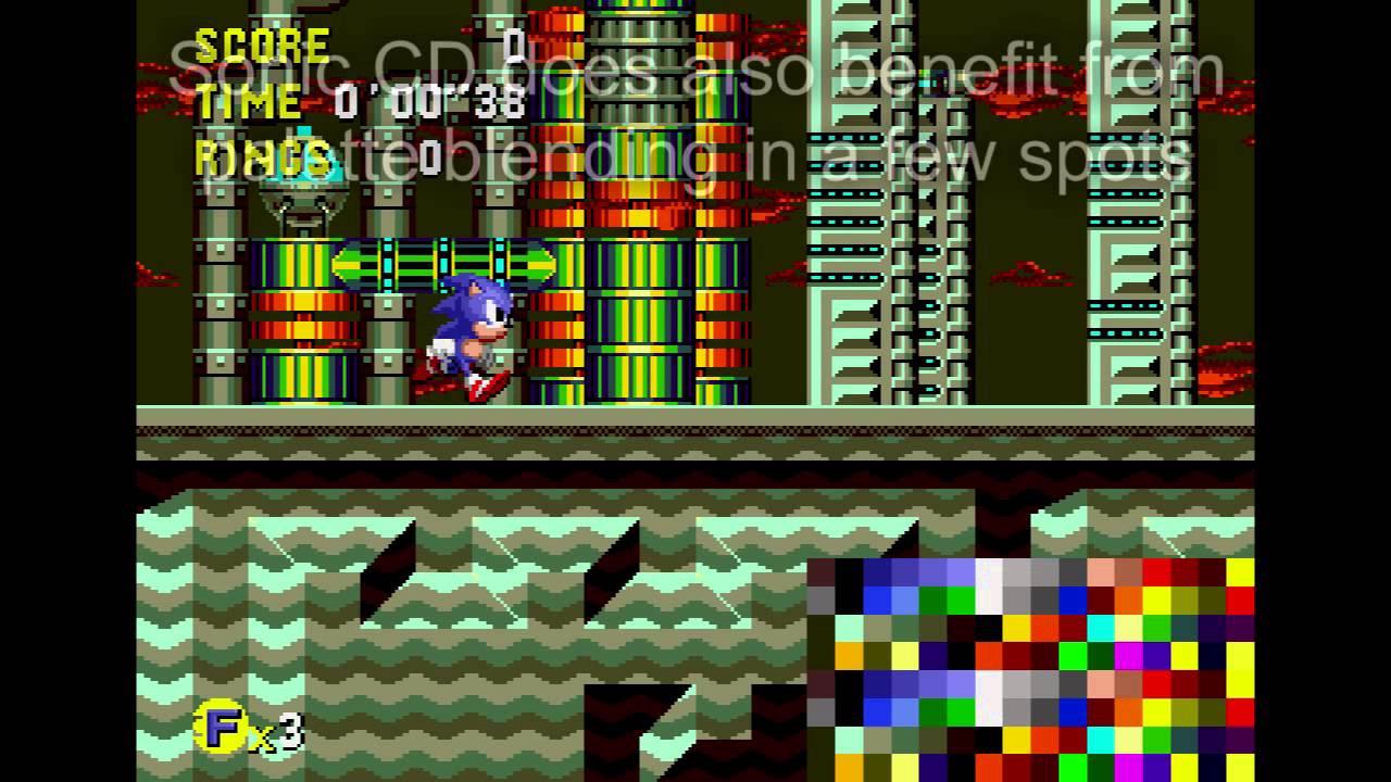 Sega PC Reloaded | Sonic and Sega Retro Forums