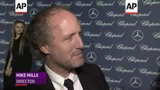 Palm Springs stars talk Trump