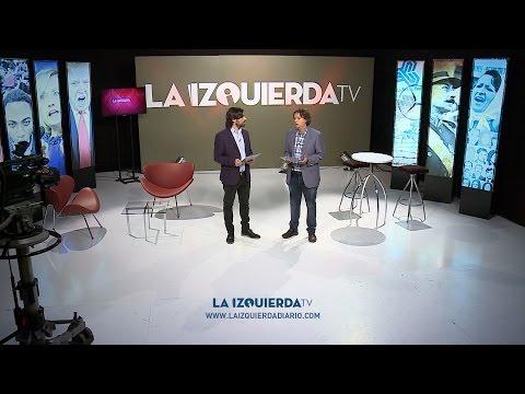 La Izquierda ya tiene su programa con Nicolás del Caño y Cristian Castillo