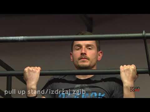 Orlandofit Izdrzaj Zgib Red Bull & Orlandofit Challenge