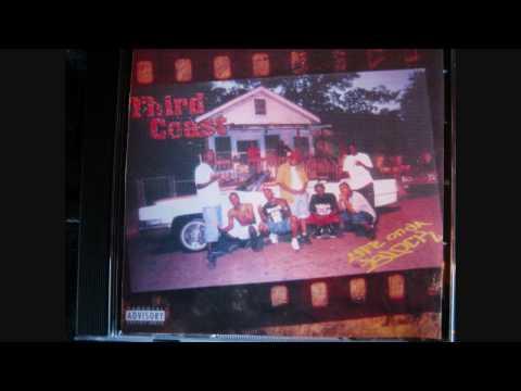 Third Coast - You Can Hold Um 1999 Atlanta GA
