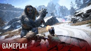 GAMEPLAY: Far Cry 4 - Valley of the Yetis