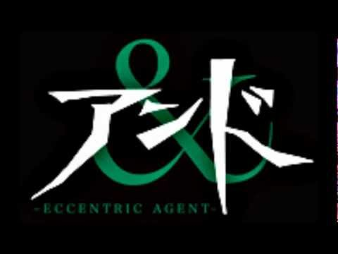 [Counteraction VK-Anime] 03 - アンド (hide/ AWOL -Absent Without Leave-) 「ROCKET DIVE」