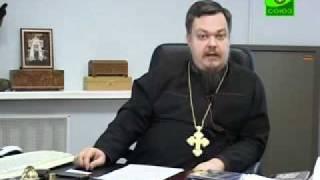 Коментарий недели- Пояс Пресвятой Богородицы