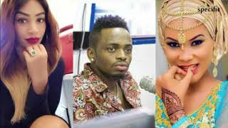 Hamisa thanks Diamond for house after Zari rejected reunion with him