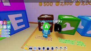 Baby simulator ep 1 ROBLOX