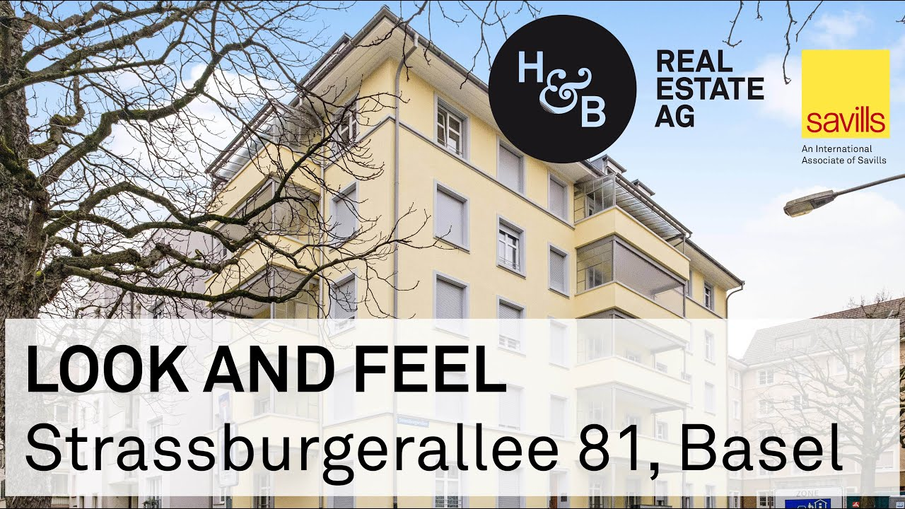 FILM: H&B Real Estate - Immobilien