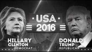 USA ELECTION 2016 : วิเคราะห์การเลือกตั้งสหรัฐฯ