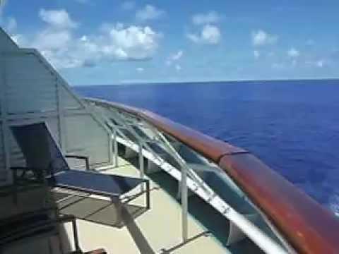 Serenade Of The Seas Video Tour
