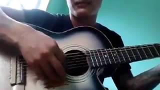 Gửi Ngàn Lời Yêu - Guitar Cover Full by Công Sky.