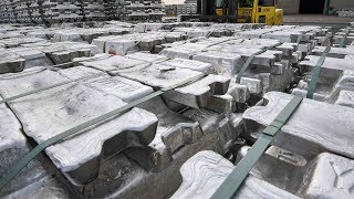 China aluminum industry: will prices continue to rise?