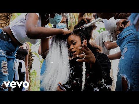 Смотреть клип Lila Iké - Batty Rider Shorts