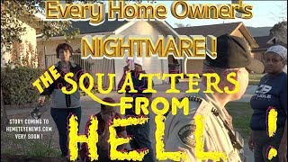 squatters from hell