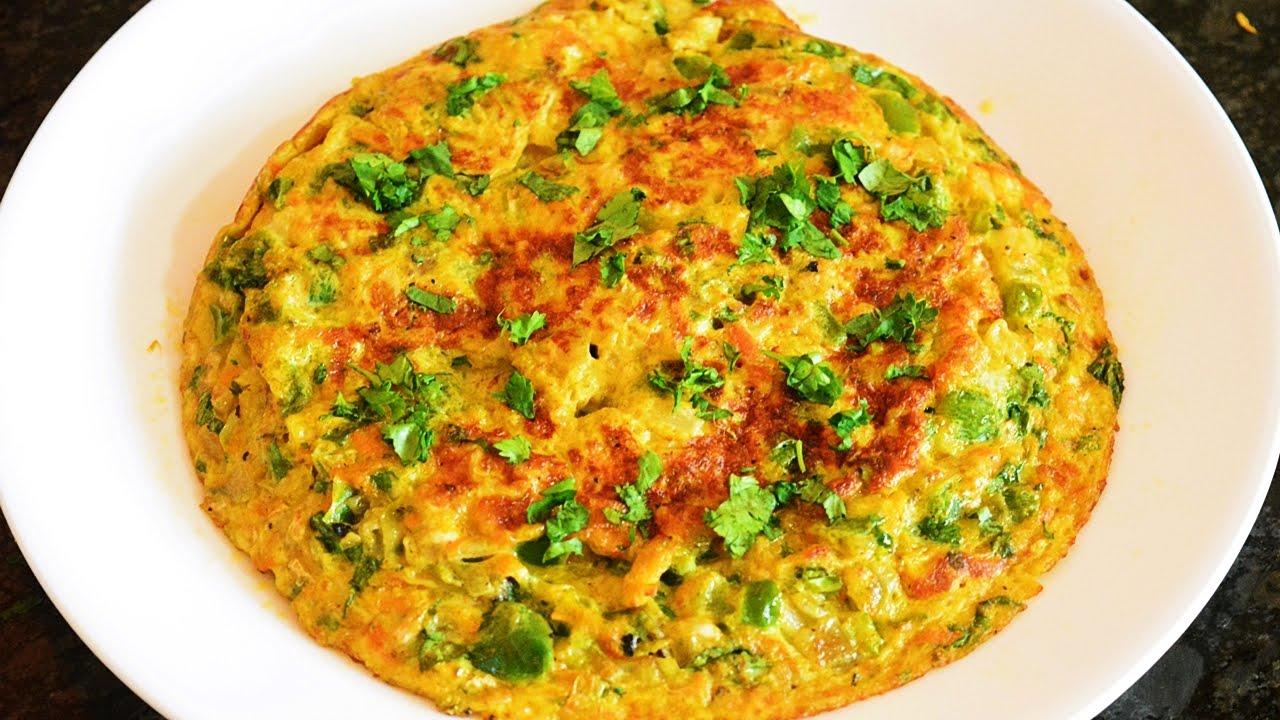 egg omelette - photo #7