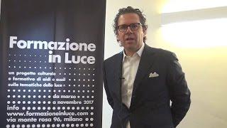 Formazione in Luce - Intervista a Massimiliano Guzzini, Presidente ASSIL