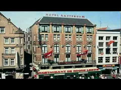 AMSTERDAM - Fotos - HILDEGARD  KNEF  live