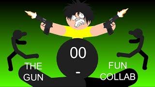 The Gun Fun Collab Entry (Still On A Break)