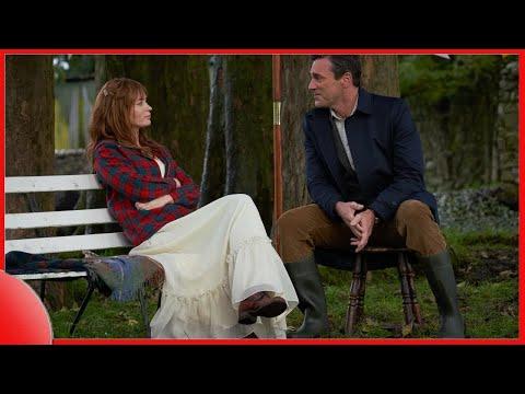 'Wild Mountain Thyme' trailer triggers Irish accent emergency with Emily Blunt, Jamie Dornan | …