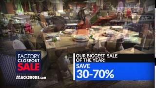 Macksood's Patio Furniture Factory Closeout Sale 2016 :15