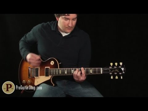U2 Beautiful Day Guitar Lesson