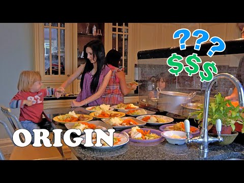 The Families That Spend A Fortune Each Week On Groceries! | Full Documentary | Big Families