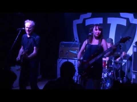 Hugh Cornwell & Band - Live @ OCCII - Amsterdam - NL - 23.09.2015 - Pt 1.